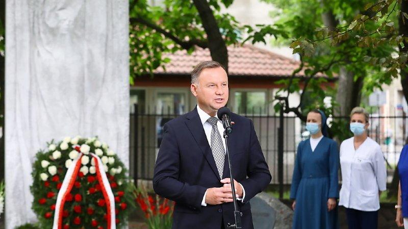 Pologne: la Cour suprême confirme la réélection du président Andrzej Duda