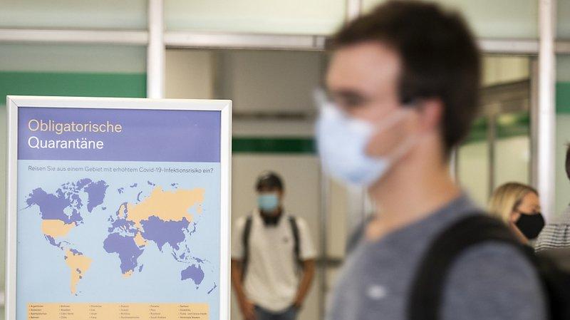 Coronavirus: toutes les nouvelles du jeudi 30 juillet
