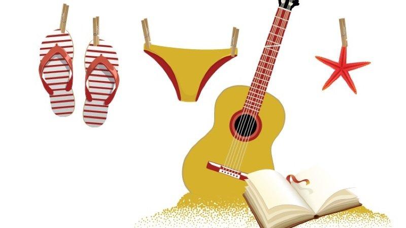 Atelier de vacances - Les mystères de la plage