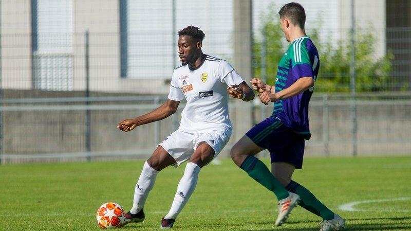 Belle victoire du Stade Nyonnais face à Annecy