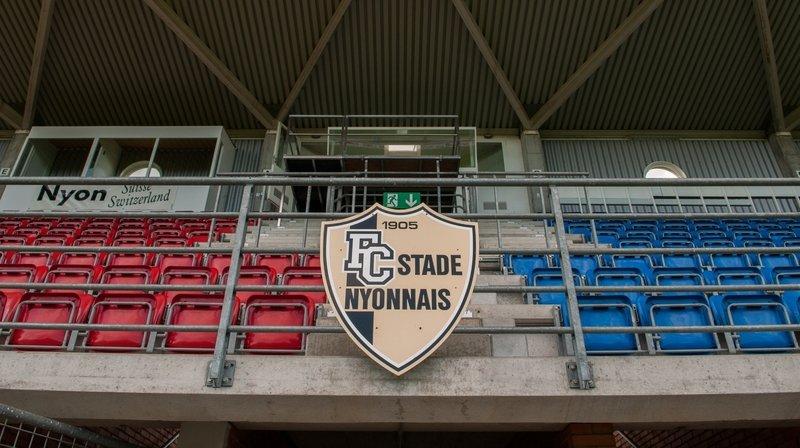 Stade Nyonnais: remue-ménage au sein du mouvement junior