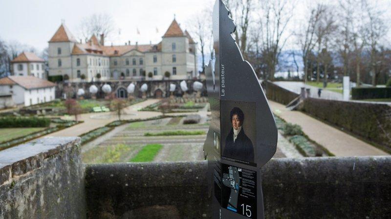 Du changement à la tête du Musée national suisse