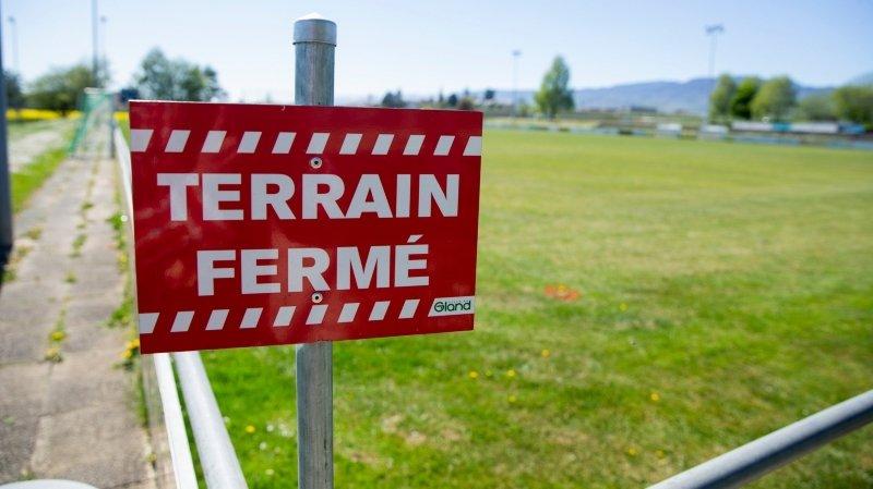 Vaud: 3millions pour aider les clubs sportifs