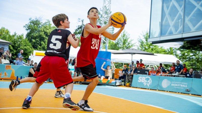Mies: le FIBA Open maintenu dans une version allégée