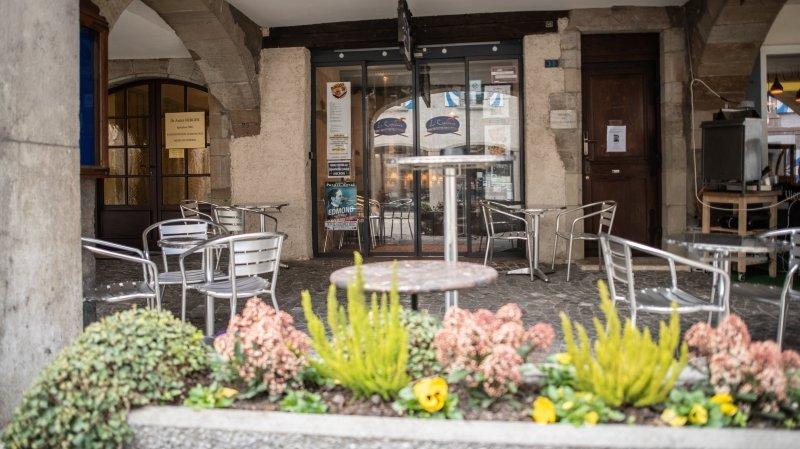 A Coppet, le café-restaurant La Copétane prépare sa mue