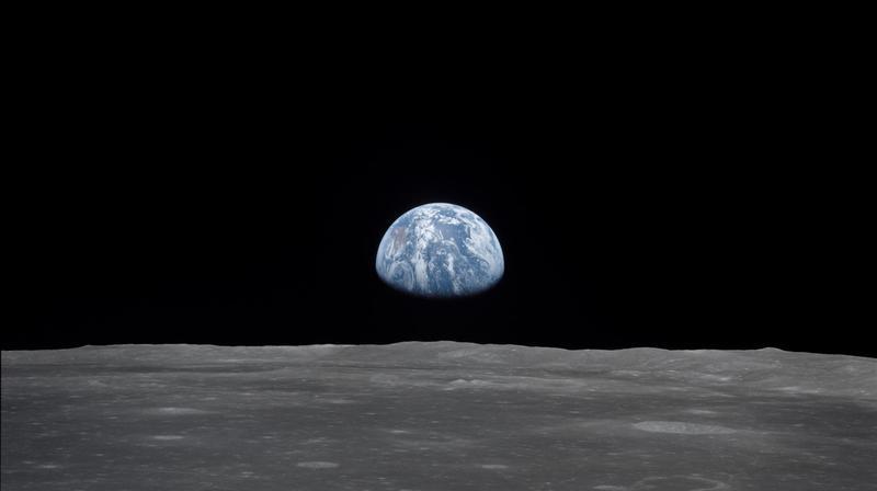 Espace: la NASA rend son stock photo libre de droits