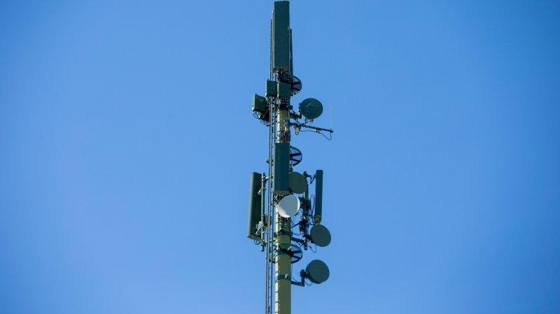 Le canton de Vaud autorise la construction de nouvelles antennes 5G
