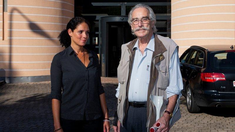 Brigandage à Morges: «Ils ont fait preuve d'une brutalité outrancière»