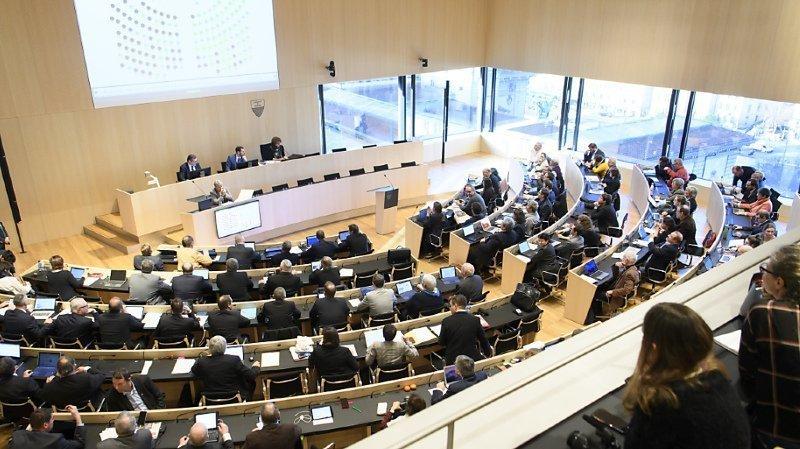 Vaud: la reprise du Grand Conseil reportée d'une semaine