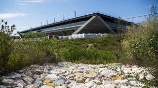 Le nouveau stade du Lausanne-Sport sera écolo