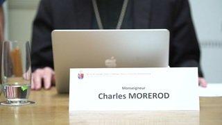 Affaires d'abus sexuels: Mgr Morerod s'exprime sur les enquêtes