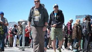 Zermatt accueille les Helvètes en quête de vacances «à la maison»