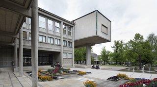 Université de Fribourg: les étudiants devront porter le masque