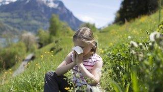 Pollens: les prévisions se feront en temps réel dès 2021