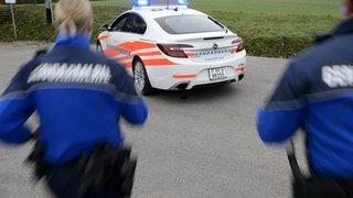 A 17 ans, ils volent une voiture et provoquent une folle course-poursuite