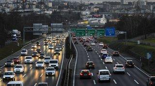 Pollution: un tiers des microplastiques issus du trafic routier finissent dans les océans