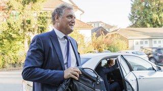 Affaire FIFA: Jérôme Valcke échoue dans ses demandes de récusation du MPC