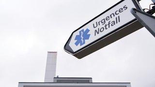 Fribourg: les urgences sont fermées, elle meurt devant l'hôpital