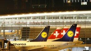 Environnement: du kérosène solaire crée par une start-up suisse, Lufthansa et Swiss séduits