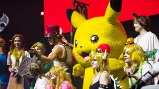 Montreux: le festival Polymanga est sauvé