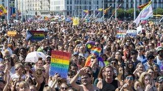 Après un report, la Geneva Pride est finalement annulée