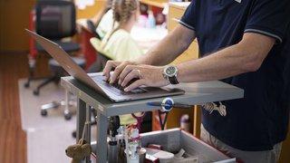 Santé: l'introduction du dossier électronique du patient renvoyé à l'an prochain