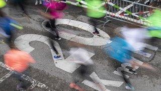 Genève: il n'y aura pas de course de l'Escalade cette année