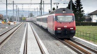 Pas assez de mécaniciens de locomotive: les CFF obligés de supprimer des trains
