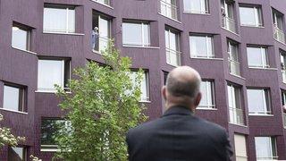 Coronavirus: dans le canton de Zurich, un home a été placé en quarantaine