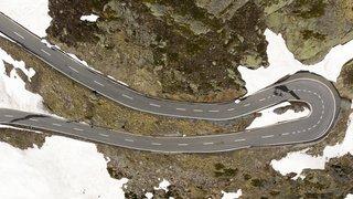 «Nouvelles» routes fédérales: la Confédération va investir 3 milliards