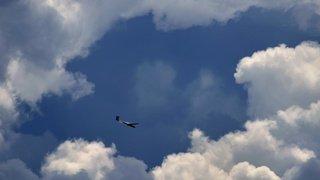 Italie: un Suisse décède dans le crash de son planeur au Mont-Rose
