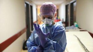 Passé par une «Covid party» au Texas, il meurt du coronavirus