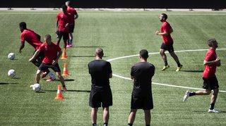 Football: un joueur de Neuchâtel Xamax positif au Covid-19