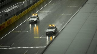 Formule 1 - GP de Styrie: les qualifications ont commencé sous la pluie