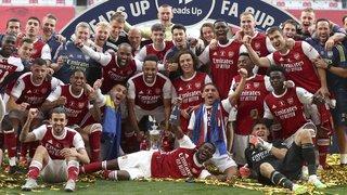 Football: une deuxième Cup pour Granit Xhaka
