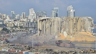Explosions à Beyrouth: la Suisse envoie une équipe d'experts pour soutenir l'ambassade