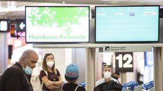 Coronavirus: Zurich surveille les voyageurs de retour de pays à risque