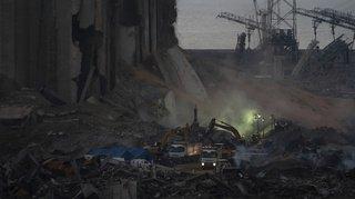 Explosions à Beyrouth: plus de 60 personnes toujours portées disparues