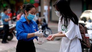 Coronavirus: la Suisse enregistre 105 nouveaux cas en 24 heures