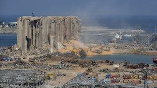 Beyrouth meurtrie, victime de la corruption: chronologie d'une catastrophe annoncée