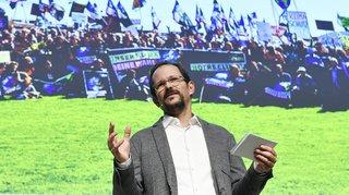 Partis: les Verts veulent un avenir plus écolo grâce à un Green New Deal