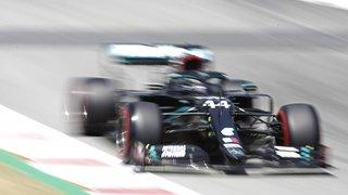 Formule 1 – GP d'Espagne: nouvelle pole position pour Hamilton
