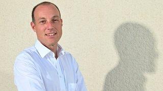 Boris Mury: «J'avais déjà rejoint la Région avec plein de doutes et de questions»