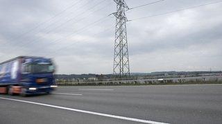 Refus d'obtempérer: unchauffeurroutier tué par un gendarme