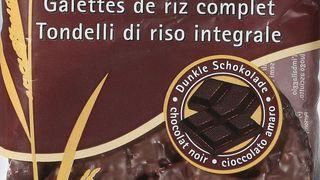 Rappel de produit: Migros rappelle des galettes de riz complet