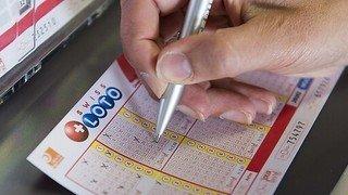 Swiss Loto: une personne a remporté 1 million de francs avec un ticket validé à Lausanne