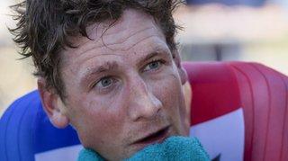 Cyclisme: pour Stefan Küng, l'annulation des Mondiaux est «incroyablement dommage»