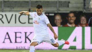 Coronarivus: le défenseur du FC Zurich, Mirlind Kryeziu, a été testé posittif