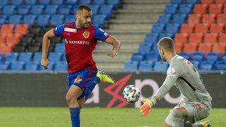 Football: Bâle s'impose 3-2 face aux Young Boys