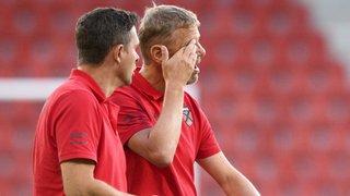 Football: le match Neuchâtel Xamax-Sion est reporté de 24 heures